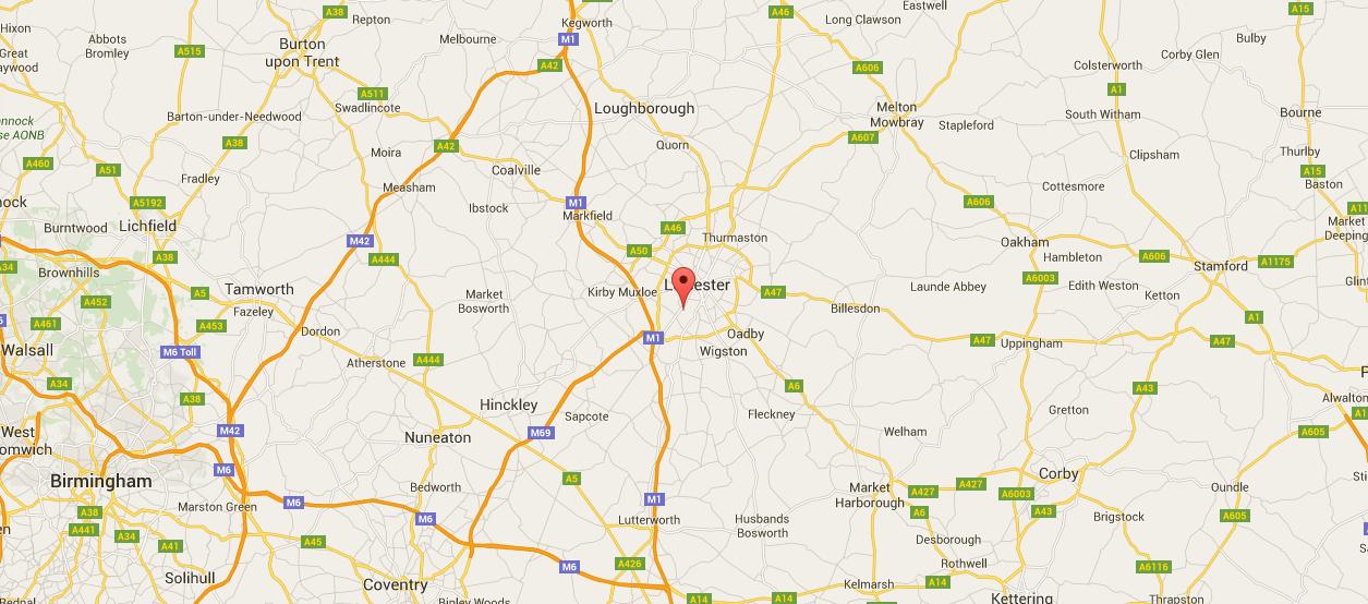 Jungle Design, Freelance Website Design in Leicester
